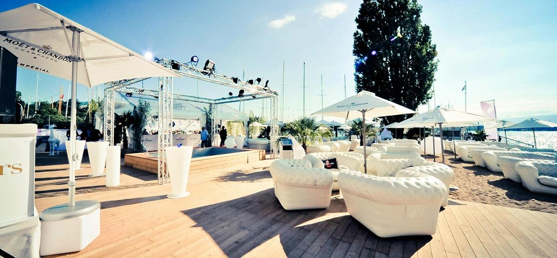 F1 Grande tente stretch Location tente Garden party Geneve